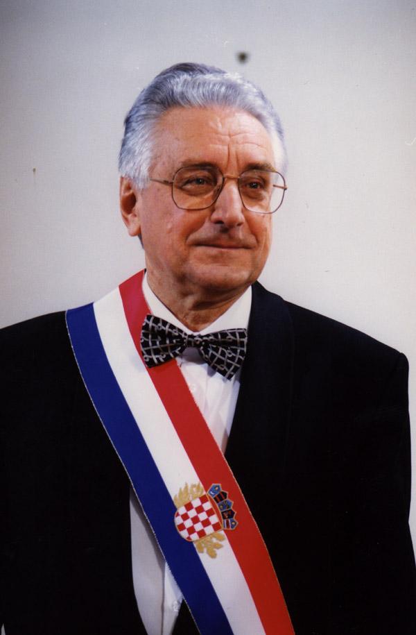 dr. Franjo Tuđman
